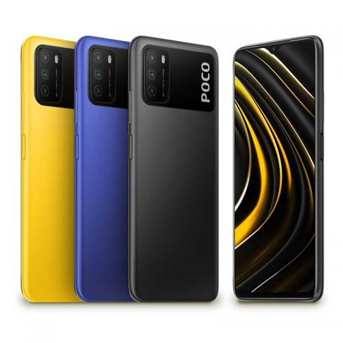 Xiaomi Poco serija